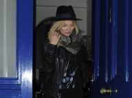 Kate Moss et Cara Delevingne : Nuit blanche à Londres pour les deux copines