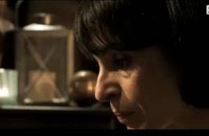 Marie-Claude Pietragalla, très émue, évoque la mort de son père