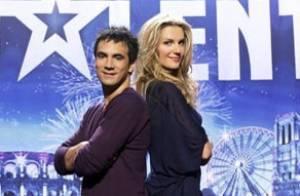 Incroyable Talent : Sandrine Corman et Alex Goude, évincés la saison prochaine ?