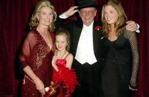 Cressida Bonas : La petite amie du prince Harry a dit adieu à son beau-père
