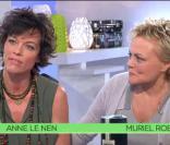 Muriel Rob