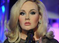 Adele : Glamour et immortalisée au milieu de ses pairs à New York
