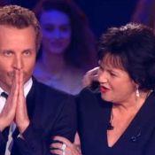 Nouvelle Star 2014 - Sinclair : ''Je traverse une crise sentimentale aiguë''