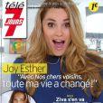 Magazine Télé 7 jours du 1er au 7 mars 2014.