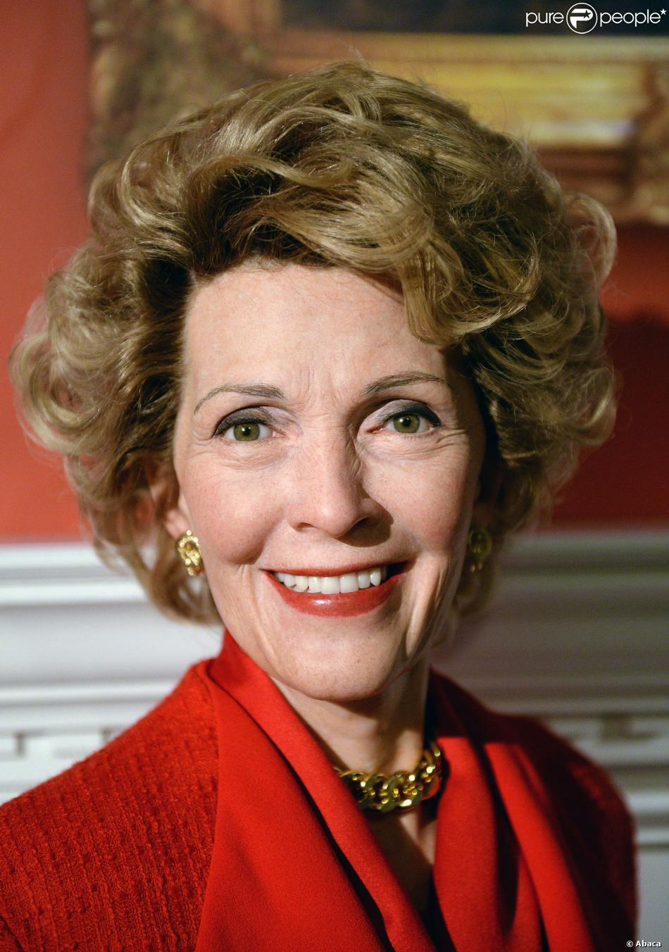 nancy reagan Nancy reagan has 465 ratings and 40 reviews david j said: i read this book mostly to gross out my republican friends the reagan myth is alive and well.