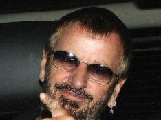 PHOTOS : Ringo Starr sort sa James Bond Girl !