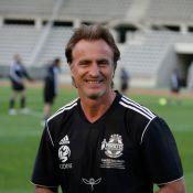 David Ginola : L'ex-star du foot se lance dans les municipales