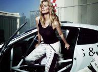 Heidi Klum : Sublime fan de voitures de luxe pour Sports Illustrated Swimsuit