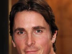 Christian Bale dans Terminator 4