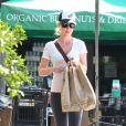 Katherine Heigl à Los Feliz, Los Angeles, le 25 février 2014.