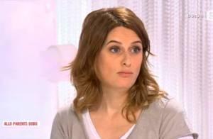 Anne Decis (Plus belle la vie) est enceinte de son deuxième enfant !