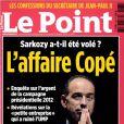 Le magazine Le Point du 27 février 2014