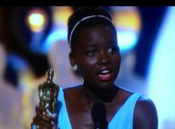 Oscars 2014 : Lupita Nyong'o (12 Years a Slave) bat Jennifer Lawrence