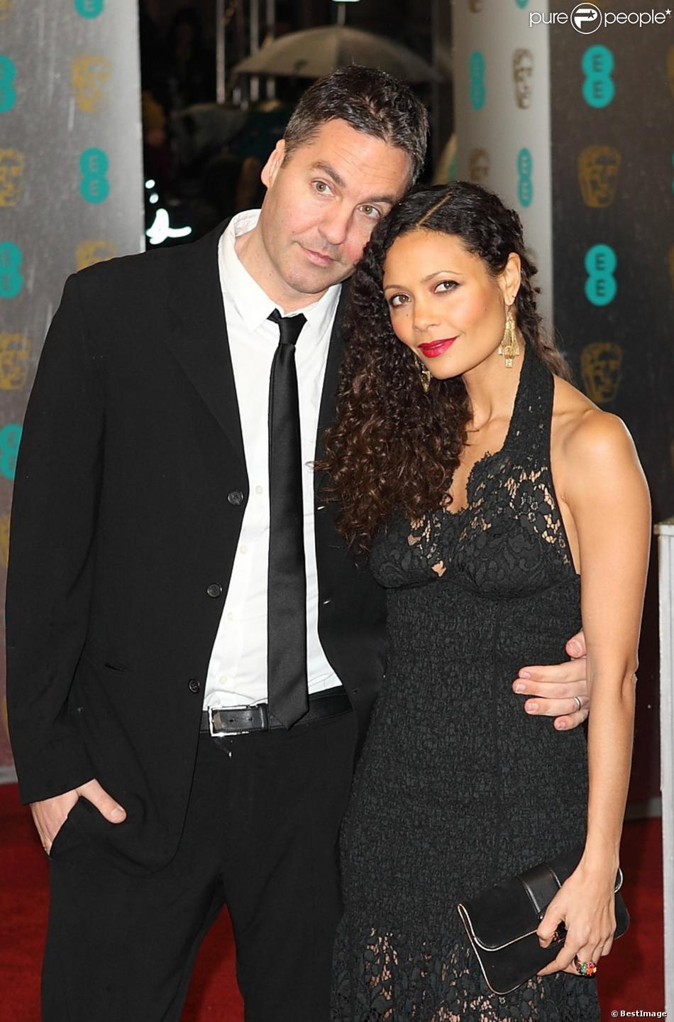 thandie newton husband #10