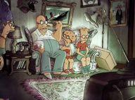Les Simpson : Un réalisateur français rejoue le générique culte de la série !