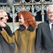 Mort d'Alain Resnais: Azéma, Dussollier, Arditi et l'infini chagrin de sa troupe