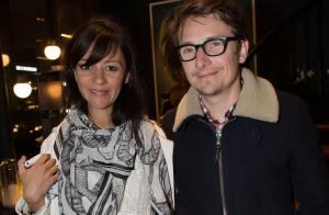 Lorànt Deutsch : Avec sa femme enceinte, pour soutenir Gwendoline Hamon en solo