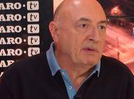 Guy Montagné, paralysé du visage : 2 mois après le drame, il 'va beaucoup mieux'