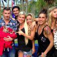 Les Anges de la télé-réalité 6 en Australie
