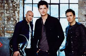 VIDEO : Découvrez The Script, le trio irlandais qui cartonne outre-Manche!