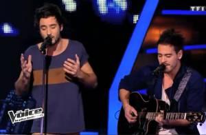 The Voice 3, le meilleur: Fréro Delavega survole le show, La Petite Shade au top