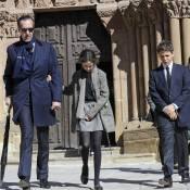 Elena d'Espagne : Ses enfants en deuil avec leur père Jaime de Marichalar