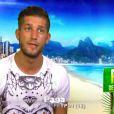 Paga va mixer pour fêter son anniversaire (épisode 12 des  Marseillais à Rio , diffusé le lundi 17 mars 2014.)
