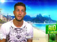 Les Marseillais à Rio : Paga embrasse une belle blonde, sous le nez de Charlotte