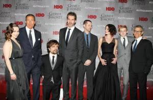 Game of Thrones : Visite surprise à Paris... et bientôt au cinéma ?
