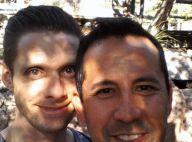 Madame est servie : Danny Pintauro, alias Jonathan, va épouser son conjoint