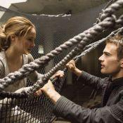 Divergente : Shailene Woodley et Theo James, un couple plein de charme !