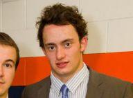 Tim Bozon victime d'une méningite : Le jeune hockeyeur est sorti du coma