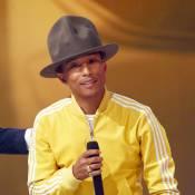 Pharrell Williams et will.i.am : Un accord met fin à leur embrouille judiciaire