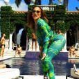 Jennifer Lopez - I Luh Ya PaPi (feat. French Montana).