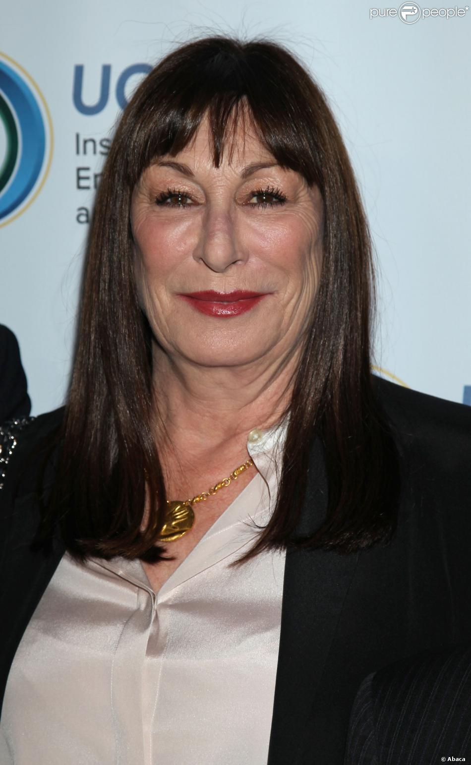Displaying 14> Images For - Anjelica Huston 2014... Jacknicholson