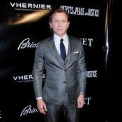 Daniel Craig : Les photos étonnantes de son frère, Harry, curieux mannequin...