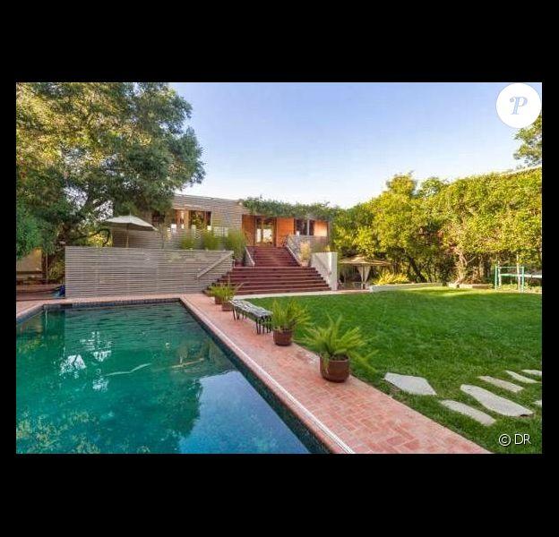 Harry Styles a acheté cette maison de 4 millions de dollars à Los Angeles.