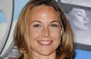 Aurélie Vaneck, retour dans PBLV: 'J'étais loin de ma fille pendant le tournage'