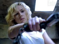 Lucy avec Scarlett Johansson : Première photo et mystère autour du film...
