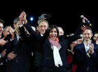 Anne Hidalgo, nouvelle maire de Paris... son adversaire NKM la félicite !