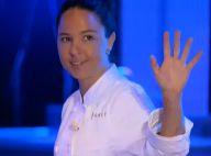 Top Chef 2014 : Anne-Cécile éliminée, Norbert, de retour, fait le show !