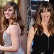 Jennifer Garner, Rihanna, Kim Kardashian : Avec ou sans frange ? (avant/après)