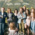 Affiche du film Salaud, on t'aime