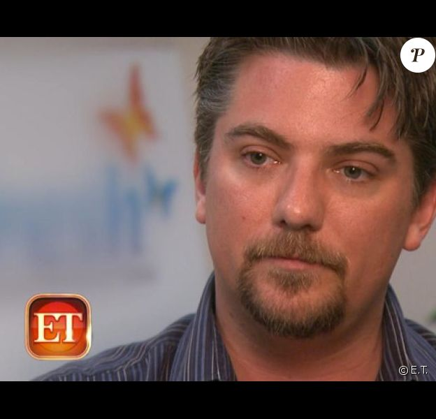 Jeremy Miller, dans Entertainment Tonight, en avril 2014.