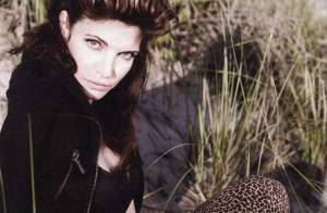 PHOTOS : Stephanie Seymour, une beauté synonyme de glamour...