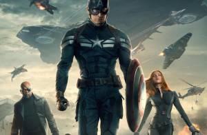 Captain America 2 : Un record au box-office américain pour mieux battre Noé