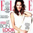 Le magazine Elle du 4 avril 2014