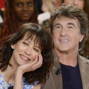 Sophie Marceau : Irrésistiblement séduisante au côté de François Cluzet