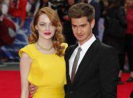 Emma Stone et son héros Andrew Garfield: Le couple, irrésistible, tisse sa toile