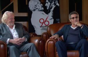 Gérard Lanvin et Niels Arestrup, sans langue de bois : Rencontre au sommet